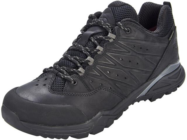 The North Face Hedgehog Hike II GTX Schoenen Heren, tnf black/graphite grey